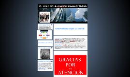 EL CICLO DE LA FUNCION ADMINISTRATIVA