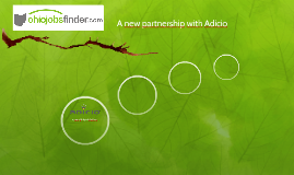 A new partnership with Adicio