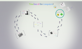 Copy of Timeline of the Computers!!