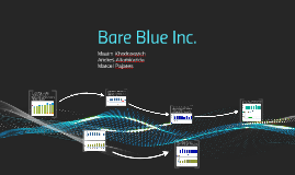 Bare Blue Inc.