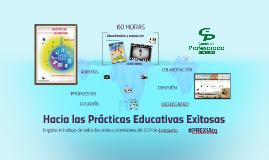 Hacia las Prácticas Educativas exitosas #PREXIAtq