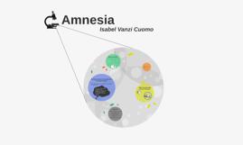 Copy of Amnesia