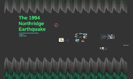 The 1994 Northridge Earthquake