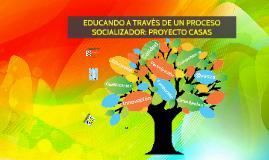 Educando a través del un proceso socializador