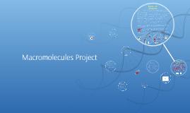 Copy of List of macromolecules