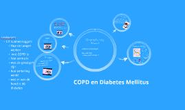 COPD en Diabetes Mellitus