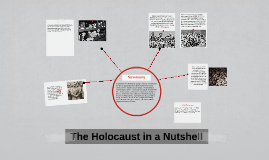 Copy of The Holocaust in a Nutshell