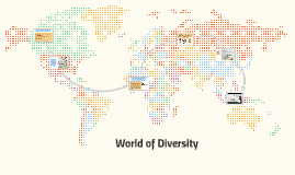 Copy of World of Diversity