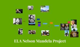 Copy of The Life of Nelson Mandela