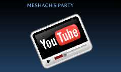 meshach's sweet sixteen