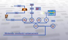 Nintendo, revolució i estancament