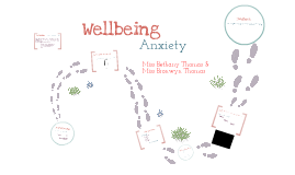 Copy of Wellbeing