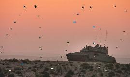 Conferencia  ISRAEL 4 Guerras