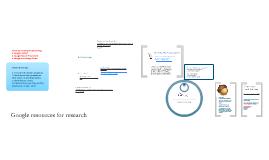 Copy of Google: Feeling Lucky?