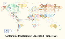 NMA-AABFS Sustainable Development: Concepts & Perspectives