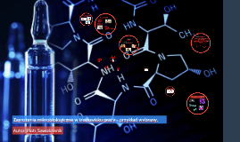 Copy of Zagrożenia mikrobiologiczne na terenie zakładu przetwórstwa