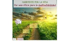 Copy of MANIFIESTO POR LA VIDA