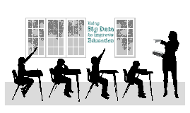 How to use Big Data to improve Education