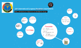 Copy of 20th International Congress Panathlon International