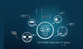 Fat/Water Separation Imaging