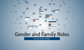 Gender and Family Roles