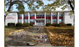 Copy of Grade 8 Visit Dec 2013