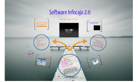 Software Infocaja 2.0
