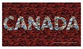 Copy of Canada Prezi