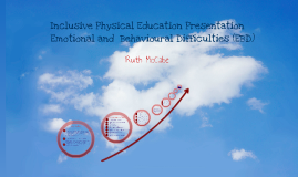 Inclusive PE Presentation -  'Emotional and Behavioural Difficulties'