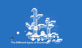 The Different types of Economy