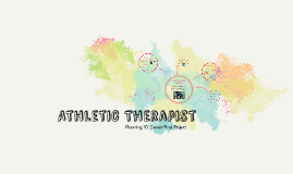 Athletic Therapist