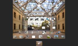 Exposición Arq. Daniel Libeskind
