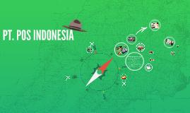 PT. POS INDONESIA