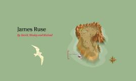 James Ruse