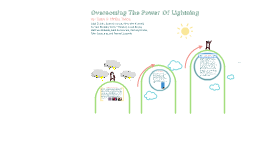 Overcoming The Power Of Lightning