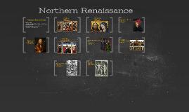 Northern Renaissance 5/2017