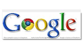 Ga Ga For Google