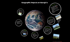 Geographic Impacts on Georgia's