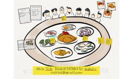 Shin Yeh  Brand DEMO by wakint