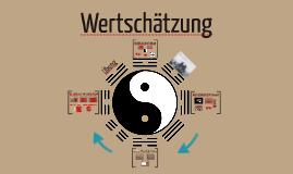 Copy of WERTSCHÄTZUNG