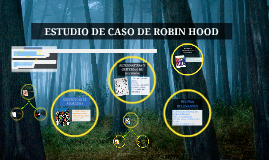 Copy of ESTUDIO DE CASO DE ROBIN HOOD