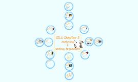 ENG 102 - GILA Chapter 2
