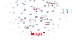 Copy of Copy of Geração Y