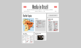 Copy of Media in Brazil