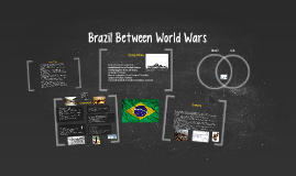 Brazil Between World Wars