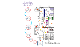Copy of Copy of Weybridge Library Tour