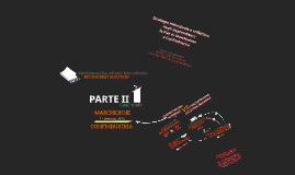 Strategia individuale e collettiva degli imprenditori: la Fiat di Marchionne e Confindustria