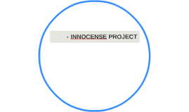 innocense project The california innocence project uses donations to help fund investigations and litigation donating to the innocence project helps our pursuit of justice.
