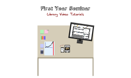 FYS Library Video Module Instructions