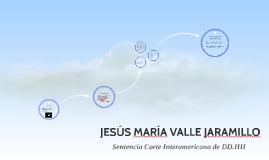 JESUS MARIA VALLE JARAMILLO